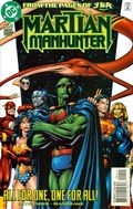 Martian Manhunter (1998 2nd Series) 9