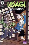 Usagi Yojimbo (1996-2018 3rd Series) 27