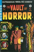 Vault of Horror (1992 Gemstone) 27