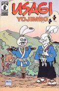 Usagi Yojimbo (1996-2018 3rd Series) 30