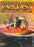 Frank Frazetta Fantasy Illustrated (1998) 8A