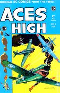 Aces High (1999 Gemstone) 5