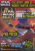 Star Wars Galaxy Collector Magazine (1999) 5P