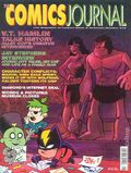 Comics Journal (1977) 212