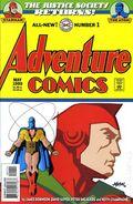 Adventure Comics (1999) 1-Shot 1