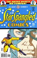 Star Spangled Comics (1999) 1
