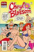 Cheryl Blossom (1997 3rd Series) 25