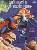 Superman/Fantastic Four (1999 DC/Marvel Treasury) 1