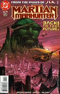 Martian Manhunter (1998 2nd Series) 11