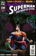Superman The Man of Steel (1991) 93