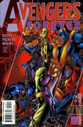 Avengers Forever (1998) 10