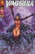 Vampirella Monthly (1997) 13A