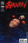 Anarky (1999 2nd Series) 5