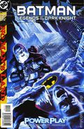 Batman Legends of the Dark Knight (1989) 121