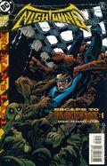 Nightwing (1996-2009) 35