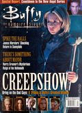 Buffy the Vampire Slayer Magazine (1998) US Series 4A