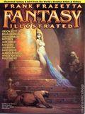 Frank Frazetta Fantasy Illustrated (1998) 6A