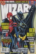 Wizard the Comics Magazine (1991) 97AP