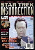Star Trek Insurrection Giant Poster Magazine (1998) 3