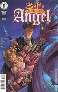 Buffy the Vampire Slayer Angel (1999) 3A
