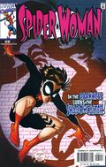 Spider-Woman (1999 3rd Series) 5