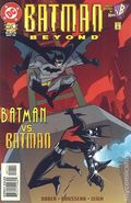 Batman Beyond (1999 2nd Series) 1