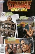 Strange Adventures (1999 2nd Series) 1