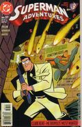 Superman Adventures (1996) 37