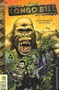 Congo Bill (1999 2nd Series) 1