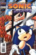 Sonic the Hedgehog (1993 Archie) 72