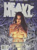 Heavy Metal Magazine (1977) Vol. 23 #3