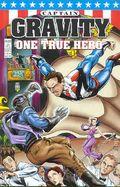 Captain Gravity One True Hero (1999) 1