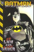 Batman No Man's Land No Law (1999) 1