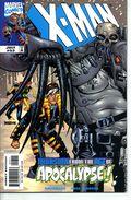 X-Man (1995) 53