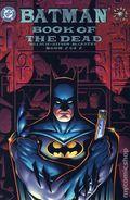 Batman Book of the Dead (1999) 2
