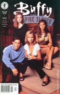 Buffy the Vampire Slayer (1998 1st Series) 9B