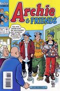 Archie and Friends (1991) 38