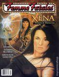 Femme Fatales (1992- ) Vol. 8 #6