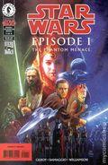 Star Wars Episode 1 Phantom Menace (1999) 1A