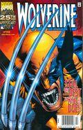 Wolverine (1988 1st Series) 145B