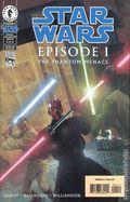 Star Wars Episode 1 Phantom Menace (1999) 4A