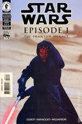 Star Wars Episode 1 Phantom Menace (1999) 3B