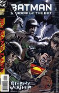 Batman Shadow of the Bat (1992) 92