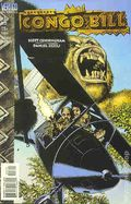Congo Bill (1999 2nd Series) 3