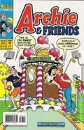 Archie and Friends (1991) 36