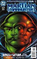 Martian Manhunter (1998 2nd Series) 13