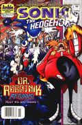 Sonic the Hedgehog (1993 Archie) 76