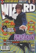 Wizard the Comics Magazine (1991) 94AP