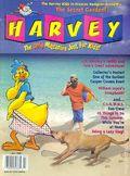 Harvey Magazine for Kids (1998) 8
