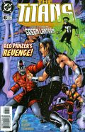 Titans (1999 1st Series) 6